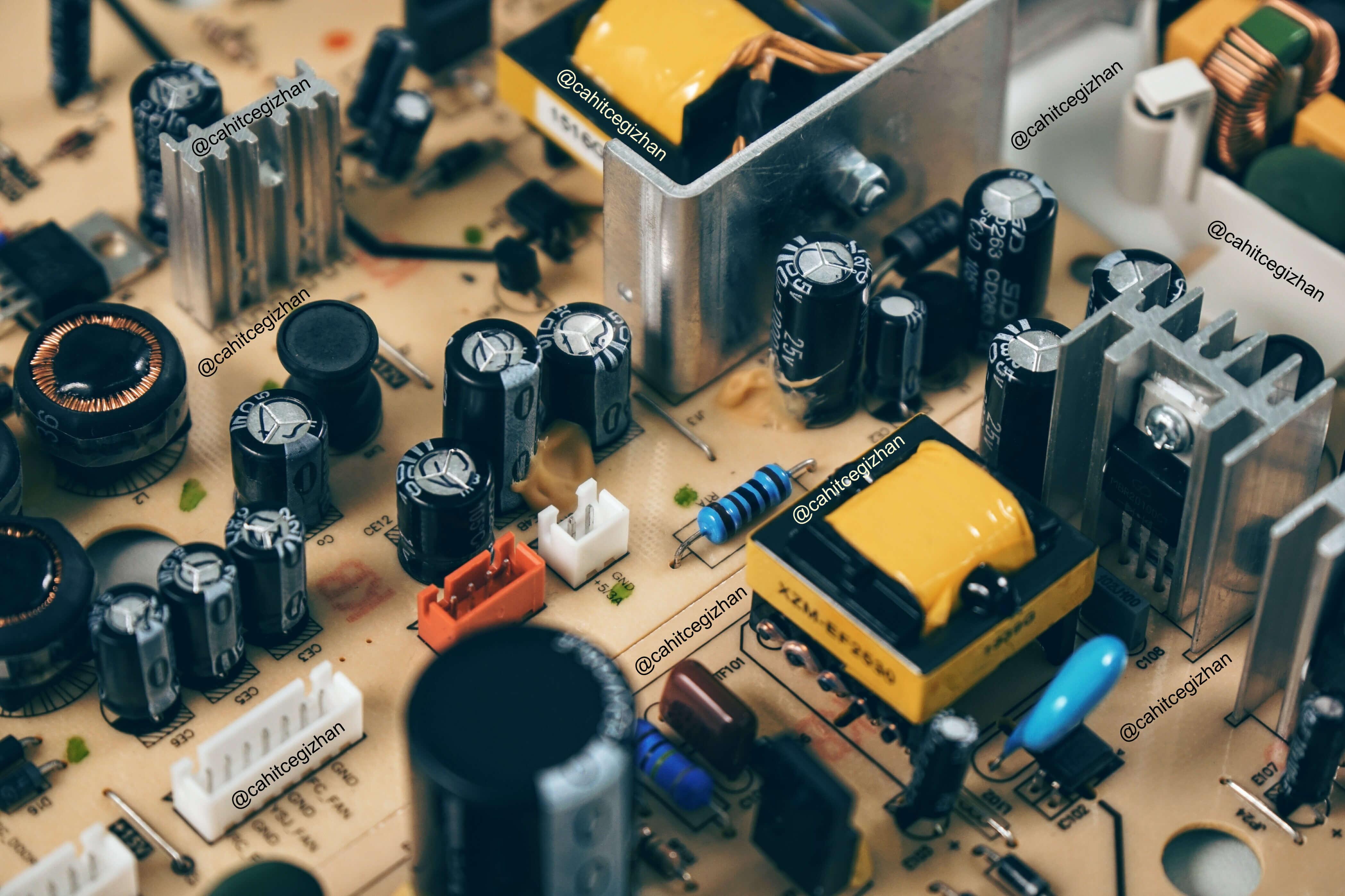 Temel Elektronik