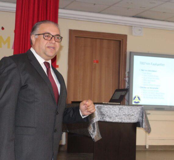 Güvenli Internet Kullanımı, Hukuksal Sorunlar ve Çözümleri Semineri