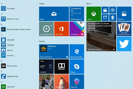 Windows 10 Varsayılan Yerleşik Uygulamaların Kaldırılması, Yeniden Yüklenmesi