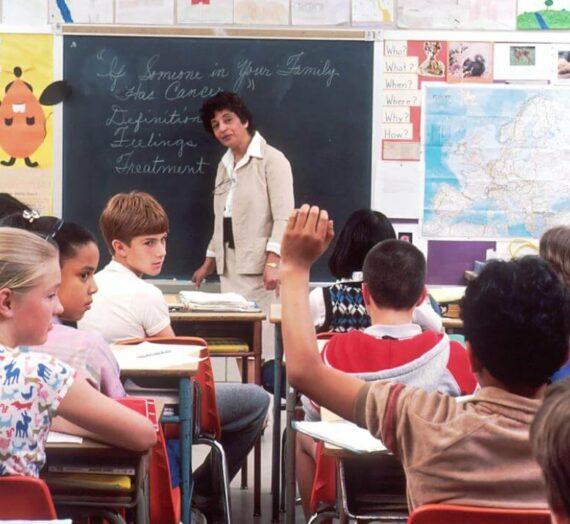 Öğretmenlik Meslek Etiği
