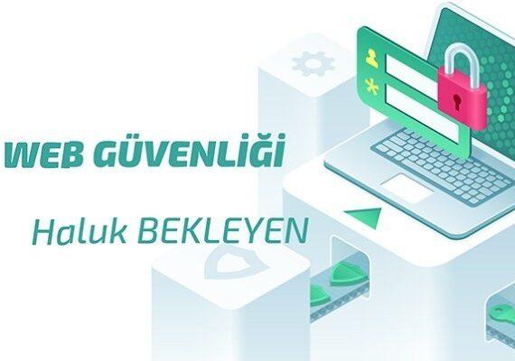 WEB GÜVENLİĞİ