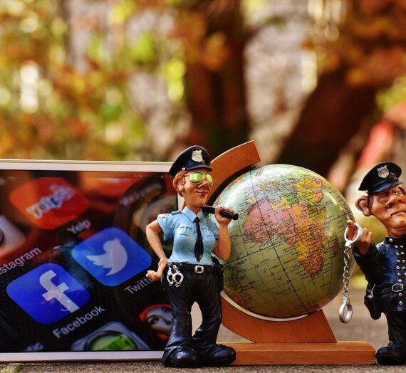 En Çok Kullanılan 5 Sosyal Medya Platformunun Gizlilik Sözleşmeleri ve Mahremiyet