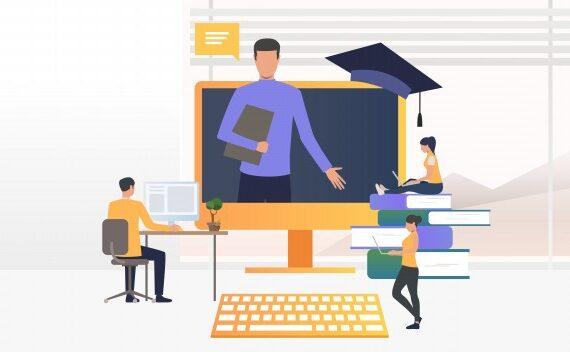 Eğitimde İnternet Kullanımı ve Etik Sorunlar